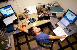 Lars Lydersen hacking QPN5505 QKD system
